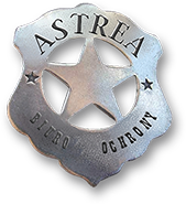 Agencja Ochrony Osób i Mienia Astrea